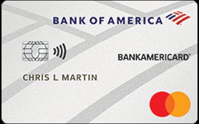 Bank-of-America-Personal-Credit-Card