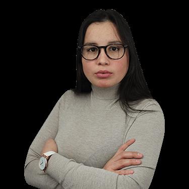 Alexandra Alvarez - Team Novarise Invest