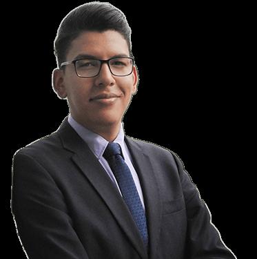 Francisco Marin - Team Novarise Invest